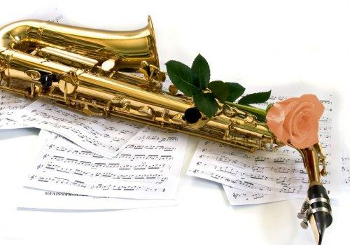 IV Городской детский фестиваль-конкурс «Играем Jazz»