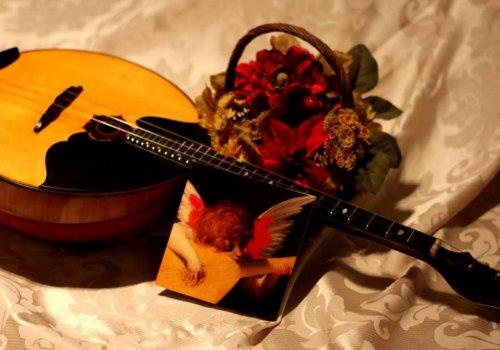 Международный конкурс исполнителей на народных инструментах «SOLO-FOLK»