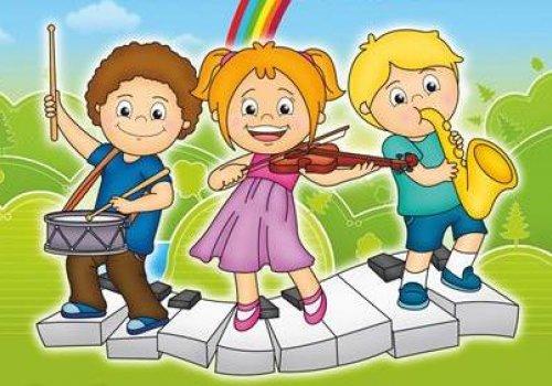 VII Зональный фестиваль детского творчества «Карапуз»